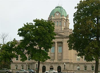 Kankakee County Court House